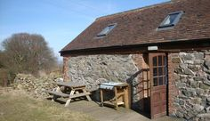 Here at Womerton Bunkhouse you can get on your mountain bike and cycle out of the gate onto the National Trust Longmynd moor. Welsh Marches, Herefordshire, Bunkhouse, National Trust, Cumbria, Lake District, Hostel, Great View, Mountain Biking