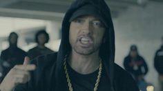 "#Eminem Unleashes Freestyle Rap Attack on ""Kamikaze, Racist, Orange"" #Trump"