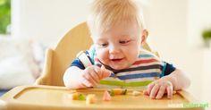 Mein Baby darf (fast) alles essen – selbstbestimmter Beikost-Start ohne Brei