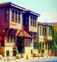 Bulgurlu -Üsküdar / İstanbul