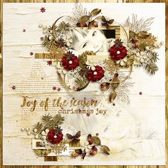 joy of the season -