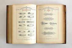 Gesamt-Probe Oktav-Ausgabe, Schriftgiesserei Julius Klinkhardt, Leipzig & Wien, ca. 1890