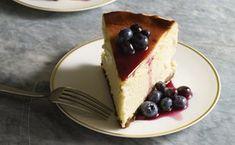 Souffléed Cheesecake