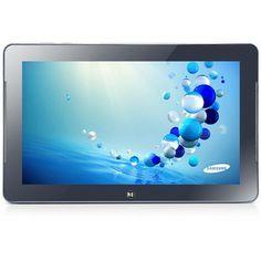 三星(SAMSUNG) XE5100TC-EG1CN 11.6英寸平板电脑 (Z2760 2G 64G SSD 集显 WIN8 蓝牙 触控屏)蓝色