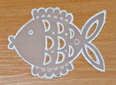 Tvoření z pergamenového papíru