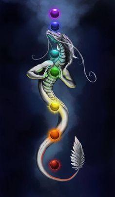 Dragon chakra