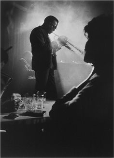 Jazz we share together they blow the horns ohh so sweet. Table 2 is where I'll meet you this is where we'll meet.