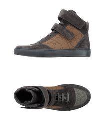 415 е BRUNELLO CUCINELLI - Sneakers alte