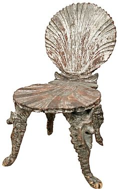 Gorgeous Grotto Chair ABSOLUTELY LOVE THIS CHAIR