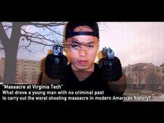 The Worst Massacre In American History - Virginia Tech Massacre - Mass Murder Full Documentary - YouTube