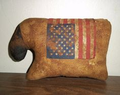 Primitive sheep. by SharonsCountryStore on Etsy