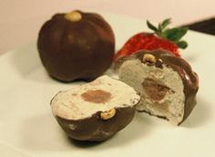 the ultimate at home entertaining dessert!!!  Bacio Gelato. yummy!!!