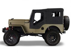 Icon 4x4 - jeep | Dream Vehicles | Pinterest | 4x4, Jeeps and Jeep