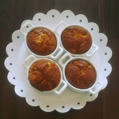 Kokos mango cake