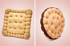 Poduszka dla wszystkich, którzy kochają mieć słodkie sny