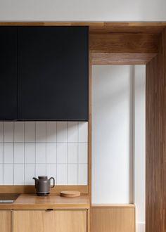Kitchen Interior, Wooden Cabinets, Interior, Apartment Interior, Remodel, Kitchen Remodel, Home Decor, Kitchen Design, Ikea Kitchen