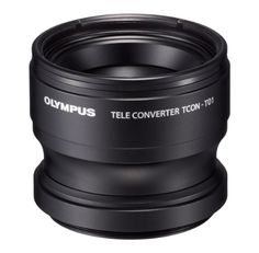 Amazon.com : Olympus Telephoto Tough Lens for TG-1 and TG-2 Cameras - International Version (No Warranty) : Camera Lenses : Camera & Photo