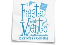 Fiesta del Viento - Festival de Barriletes y Cometas - 17 y 18 de Noviembre - Paseo de la Costa - Vicente López