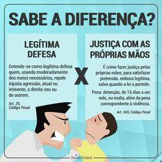 Legítima defesa... veja mais em http://advogadonoriodejaneiro.com