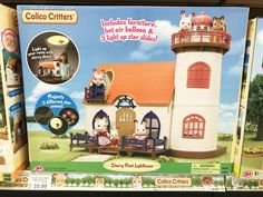 « « Older Post |  Hi there, friends! I went to Toys R Us today, and guess what I found in the Calico Critters isle?! NEW STUFF!! AT DECENT PRICES!! I have them imported from Japan already, but for you who patiently waited for the US releases, here they are!! (I did acquire …