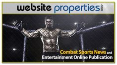 "Internet Business For Sale: Combat Sports News and Entertainment Online Publication. According to The Guardian article, ""The fight game reloaded: how MMA and UFC conquered the world"", MMA is a vibrant industry, that happens ev Sell Your Business, Online Business, Entertainment Online, Online Publications, Business Website, The Guardian, Sports News, Entertaining, Books"