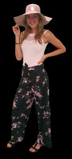 Scoor de complete outfit Happy Lady inclusief 10% korting voor maar € 96,50 compleet met body, broek, schoenen en hoed. GRATIS VERZENDING!!
