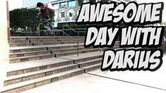 INSANE SKATE DAY WITH DARIUS AND VERONICA !!! – NKA VIDS – – Nka Vids Skateboarding: nigel alexander – WATCH MORE VIDEOS HERE…