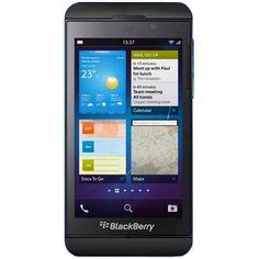 Blackberry Z10 Full Specifications