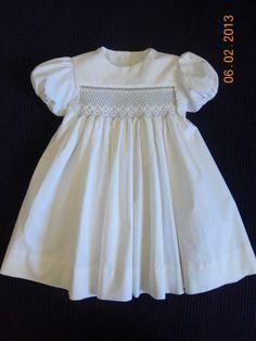 """Kleider - Festkleid """"Maureen"""", Gr. 80-116 - ein Designerstück von LindaAnne bei DaWanda"""