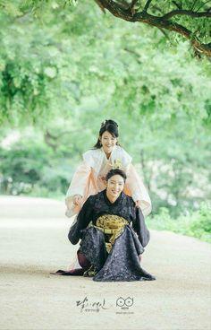 Lee Joon Gi - Scarlet Heart Ryeo
