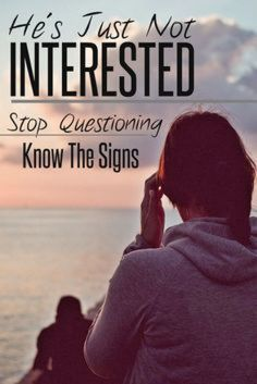 no interest in dating ever