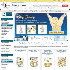 Jewel Basket