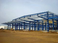 Owing to our many years of manufacturing experience, we are offering an enormous array of Pre Engineered Building.   For more information:- http://www.rbsworld.co.in/pre-engineered-building-system.html