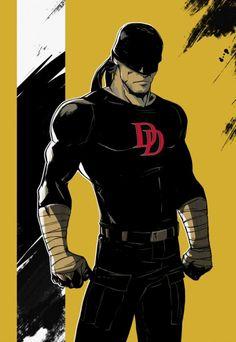 Proto-Daredevil - Dandon Fuga