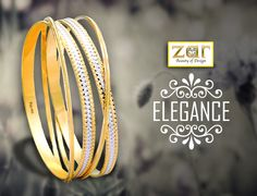 Unique designs, that reveal the unique and sophisticated taste of every woman.
