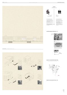 Architectural Drawing Design 4 -