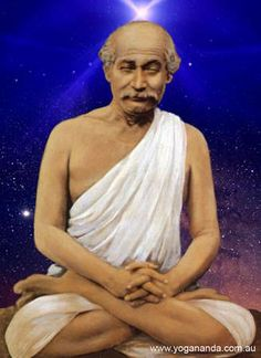 Always remember that you belong to no one, and no one belongs to you. Reflect that some day you will suddenly have to leave everything in this world–so make the acquaintanceship of God now. Lahiri Mahasaya