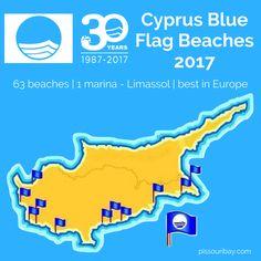 ★ Blue Flag beaches: Cyprus remains the best in Europe ★ #cyprus #blueflag #blueflagbeaches #pissouri https://plus.google.com/+PissouribayCyp/posts/b6iA1YcKi14