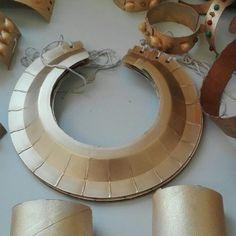 Collana egizi