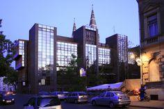Szeged, Somogyi Library