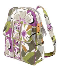 Look at this Portobello Road Backpack on #zulily today!