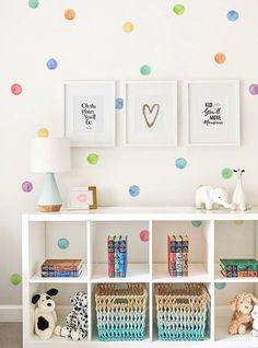 Watercolor Dots Wall Stickers Rainbow Irregular-Shaped Dots Polka Dots Dot Wall Stickers Peel and Stick Wall Stickers Kids Room Decor Girls Bedroom Ideas Decor Dot Dots IrregularShaped Kids Peel Polka Rainbow Room stick stickers wall Watercolor Decor Room, Bedroom Decor, Playroom Wall Decor, Playroom Design, Playroom Ideas, Room Decorations, Wall Design, Blue Playroom, Bedroom Ideas