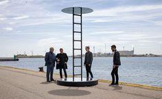 Scandinavian firms reach a higher plane for Holy Handmade! | Wallpaper*