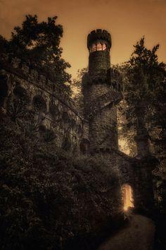 O fotógrafo canadiano Taylor Moore captou fotografias carregadas de mistério e misticismo, na Quinta da Regaleira, em Sintra.     O esp...