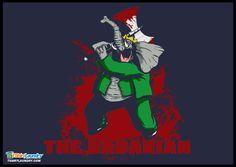 Funny Babar the Elephant Tshirt