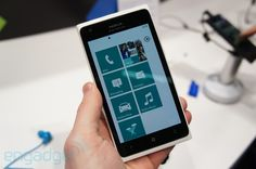 Nokia Lumia 900 to hit AT on April 8th with $100 price tag in tow
