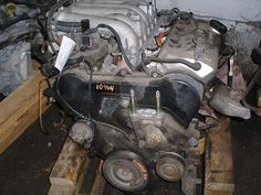 Sebring Engine Call Alan 800-605-0508!!!  More Parts Available For this Vehicle!!!