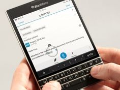 Indeed BlackBerry has nothing much left when it comes to hardware and is putting in all it has got in the upcoming Passport. The company via its official blog has finally announced that it will be launching the device at scheduled events held around the world on the 24th of September. #blacberry