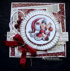 Ancora Natale by nita Christmas Picks, Merry Christmas Card, First Christmas, Rustic Christmas, Christmas Themes, Christmas Cards, Christmas Ornaments, Cardmaking, Greeting Cards