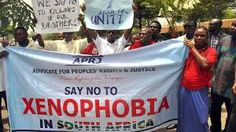 Image result for south african xenophobia